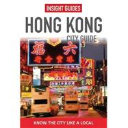 Insight Guides Hong Kong by Insight Guides, 9781780051505