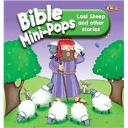 Lost Sheep and Other Stories by Williamson, Karen; Barnard, Lucy, 9781781281505