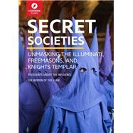 Secret Societies by Flash Guides, 9781942411505