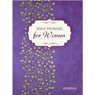 Bible Promises for Women Journal by Broadstreet Publishing Group Llc, 9781424551507