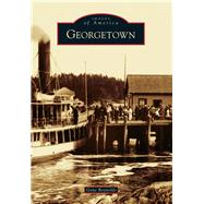 Georgetown by Reynolds, Gene, 9781467121507