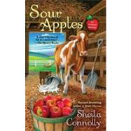 Sour Apples by Connolly, Sheila, 9780425251508