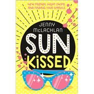 Sunkissed by Mclachlan, Jenny, 9781250061508