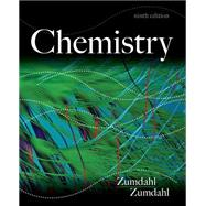 Study Guide for Zumdahl/Zumdahl's Chemistry, 9th by Zumdahl, Steven S.; Zumdahl, Susan A., 9781133611509