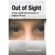 Out of Sight 9781138861510N