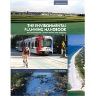 Environmental Planning Handbook by Daniels; Tom, 9781611901511