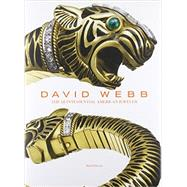 David Webb by Peltason, Ruth; Rubin, Ilan, 9781614281511