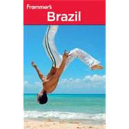 Frommer's<sup>?</sup> Brazil, 5th Edition by Alexandra de Vries; Shawn Blore, 9780470591512