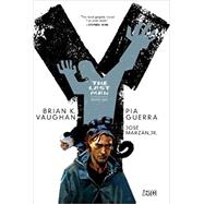 Y: The Last Man Book One by VAUGHAN, BRIAN K.GUERRA, PIA, 9781401251512