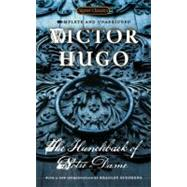 The Hunchback of Notre Dame by Hugo, Victor (Author); Cobb, Walter J. (Translator); Stephens, Bradley (Introduction by), 9780451531513