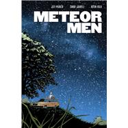 Meteor Men by Parker, Jeff; Jarrell, Sandy, 9781620101513