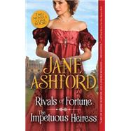 Rivals of Fortune by Ashford, Jane, 9781492631514
