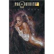 Prohibited Book by Royo, Luis, 9781882931514
