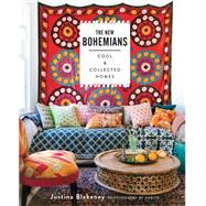 The New Bohemians by Blakeney, Justina, 9781617691515