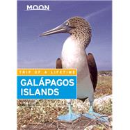 Moon Galápagos Islands by Cho, Lisa, 9781631211515