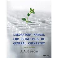 Principles of General Chemistry by Beran, J. A., 9781118621516