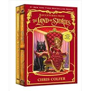 Adventures from the Land of Stories Boxed Set by Colfer, Chris; ; ; ;, 9780316261517