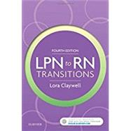 Lpn to Rn Transitions by Claywell, Lora, Ph.D., R.N., 9780323401517