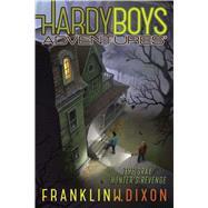 The Gray Hunter's Revenge by Dixon, Franklin W., 9781534411517