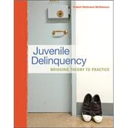 Juvenile Delinquency Bridging Theory to Practice by McNamara, Robert, 9780078111518