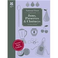Complete Jams, Preserves and Chutneys by Paston-Williams, Sara, 9781909881518