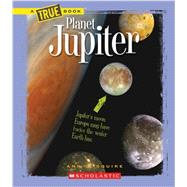 Planet Jupiter by Squire, Ann O., 9780531211519