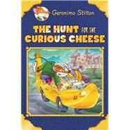 Geronimo Stilton Special Edition: The Hunt for the Curious Cheese by Stilton, Geronimo, 9780545791519