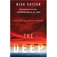 The Deep by Cutter, Nick, 9781501101519