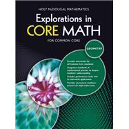 Geometry: Exploration in Core Math by Holt Mcdougal, 9780547881522