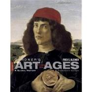 Gardner's Art through the Ages: A Global History, Volume II (with CourseMate Printed Access Card) by Kleiner, Fred S., 9781111771522