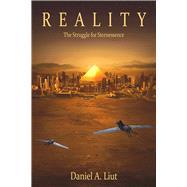 Reality by Liut, Daniel A., 9781939371522