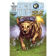 Action Lab by Delsante, Vito; Fogg, Scott; Higgins, Rosy (CON); Brandt, Ted (CON), 9781632291523