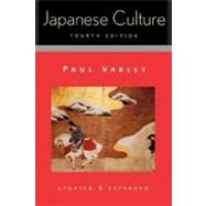 Japanese Culture by Varley, H. Paul; Varley, Paul, 9780824821524