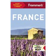 Frommer's France by Rynn, Margie; Heise, Lily; Rutherford, Tristan; Tomasetti, Kathryn; Simpson, Louise; Trott , Victoria, 9781628871524