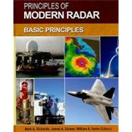 Principles of Modern Radar: Basic Principles by Holm, William, 9781891121524