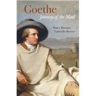 Goethe by Bersier, Gabrielle S.; Boerner, Nancy Sanden, 9781909961524