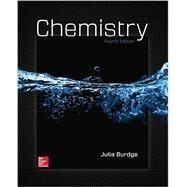 Chemistry by Burdge, Julia, 9780078021527