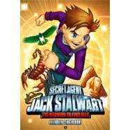 Secret Agent Jack Stalwart: Book 14: the Mission to Find Max: Egypt by Hunt, Elizabeth Singer, 9781602861527