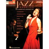 Jazz Favorites, Women's by Hal Leonard Publishing Corporation, 9781423421528