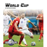 World Cup by Shackleford, Ian, 9781629201528
