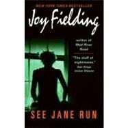 See Jane Run by Fielding J., 9780380711529