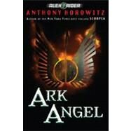 Ark Angel by Horowitz, Anthony, 9780399241529