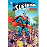 Superman: The Power Within by STERN, ROGERSWAN, CURT, 9781401251529