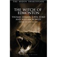 The Witch Of Edmonton by Rowley/Munro, 9781904271529