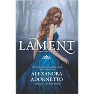 Lament by Adornetto, Alexandra, 9780373211531