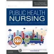 Public Health Nursing by Stanhope, Marcia, Ph.D., RN, 9780323321532