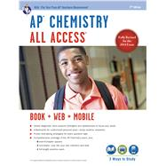 Ap Chemistry All Access by Reel, Kevin; Wood, Derrick C.; Best, Scott A., 9780738611532