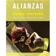 Alianzas by Spaine Long, Sheri; Carreira, Maria; Madrigal Velasco, Sylvia; Swanson, Kristin, 9781285461533