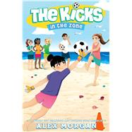 In the Zone by Morgan, Alex, 9781481481533