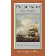 Persuasion (Second Edition) (Norton Critical Editions) by AUSTEN,JANE, 9780393911534